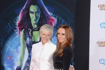 Glenn Close 'Guardians of the Galaxy' Premieres in Hollywood — Part 3