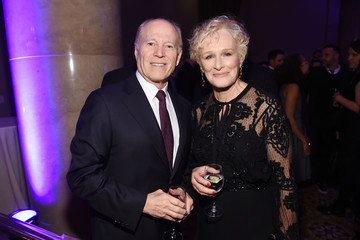 Glenn Close IFP's 27th Annual Gotham Independent Film Awards - Cocktails