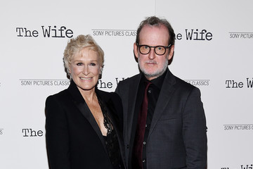 Glenn Close 'The Wife' New York Screening