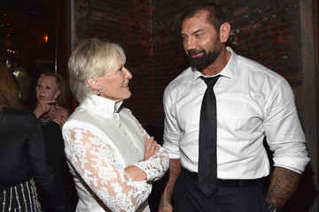 Glenn Close 'Guardians of the Galaxy' Afterparty in Hollywood