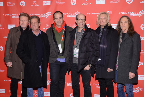 """""""History of the Eagles"""" Premiere and Q&A - 2013 Park City"""