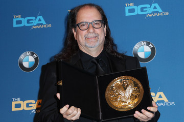 Glenn Weiss 69th Annual Directors Guild of America Awards - Press Room