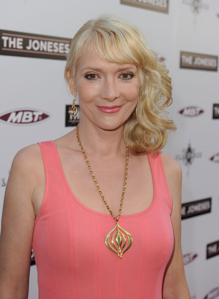 Glenne Headly age