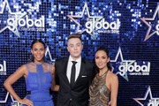 Roman Kemp and Rochelle Humes Photos Photo