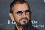 Ringo Starr attends the Global Citizen Prize 2019 at Royal Albert Hall on December 13, 2019 in London, England.