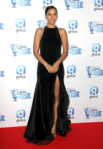 Global Radio's Make Some Noise 2018 - Red Carpet Arrivals