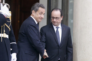 Nicolas Sarkozy Global Reaction Charlie Hebdo Attack