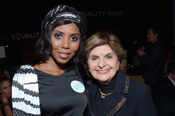 Gloria Allred Equality Now's Third Annual 'Make Equality Reality' Gala - Red Carpet