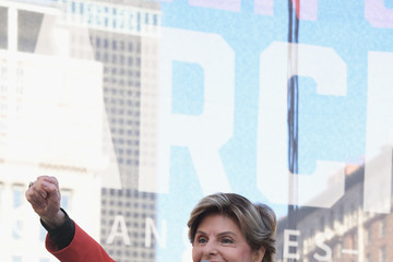 Gloria Allred 2019 Getty Entertainment - Social Ready Content