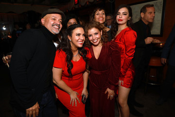 Gloria Calderon Kellet Premiere Of Netflix's 'One Day At A Time' Season 3 - After Party