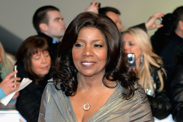 Gloria Gaynor National Television Awards - Red Carpet Arrivals