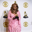 Gloria Gaynor 62nd Annual GRAMMY Awards - Press Room