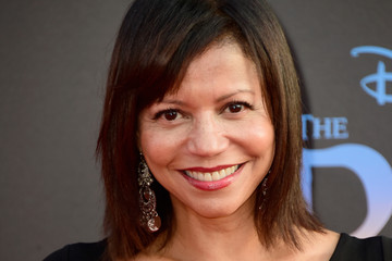 "Gloria Reuben Premiere Of Disney's ""The BFG"" - Arrivals"
