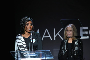 Gloria Steinem Equality Now's Third Annual 'Make Equality Reality' Gala - Red Carpet