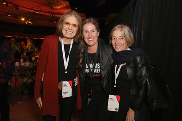 Gloria Steinem The 2018 MAKERS Conference - Day 1