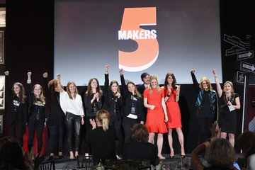 Gloria Steinem The 2017 MAKERS Conference Day 2