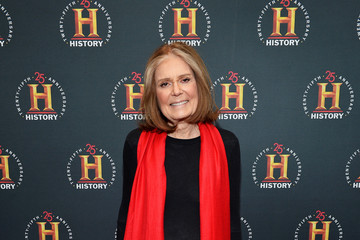 Gloria Steinem HISTORY Presents HISTORYTalks