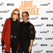 """Gloria Steinem Audible Presents: """"In Love And Struggle"""" At The Minetta Lane Theatre – March 1"""