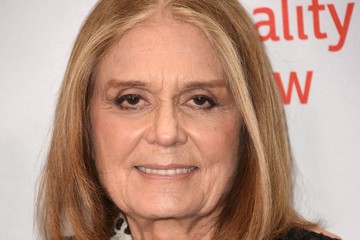 Gloria Steinem Equality Now's 3rd Annual 'Make Equality Reality' Gala - Arrivals