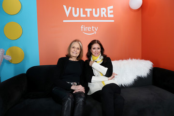 Gloria Steinem The Vulture Spot Presented By Amazon Fire TV 2020 - Day 4