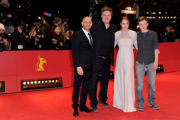 "Matthias Glasner ""Gnade"" Premiere - 62nd Berlinale International Film Festival"
