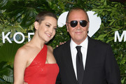 Kate Hudson and Michael Kors Photos Photo