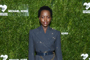 Lupita Nyong'o attends God's Love We Deliver, Golden Heart Awards on October 21, 2019 in New York City.