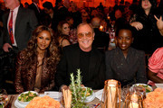 Iman, Michael Kors, and Lupita Nyong'o attend God's Love We Deliver, Golden Heart Awards on October 21, 2019 in New York City.