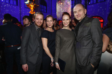 Goetz Schubert Festival Night By Bunte And BMW - BMW At The 63rd Berlinale International Film Festival