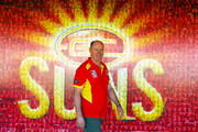 Gold Coast Suns Press Conference