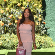 Golden Brooks 10th Annual Veuve Clicquot Polo Classic Los Angeles - Arrivals