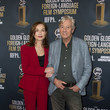 Isabelle Huppert and Paul Verhoeven Photos