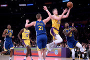 Moritz Wagner Photos Photo
