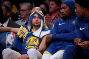Kevin Durant Stephen Curry Photos Photo
