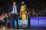 Luke Walton Photos Photo