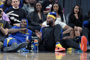 DeMarcus Cousins Photos Photo