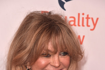 Goldie Hawn Equality Now's Annual Make Equality Reality Gala - Arrivals