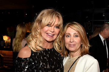 Goldie Hawn Premiere of 20th Century Fox's 'Snatched' - After Party
