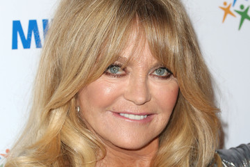 """Goldie Hawn Goldie Hawn's Inaugural """"Love In For Kids"""" Benefiting The Hawn Foundation's MindUp Program - Arrivals"""