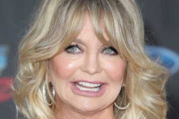Goldie Hawn Premiere of Disney and Marvel's 'Guardians of the Galaxy Vol. 2' - Arrivals