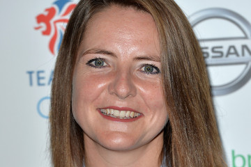 Goldie Sayers Team GB Ball - Red Carpet Arrivals