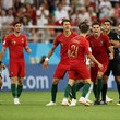 Goncalo Guedes Iran Vs. Portugal: Group B - 2018 FIFA World Cup Russia