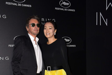 Gong Li Kering Women In Motion Awards - The 72nd Annual Cannes Film Festival
