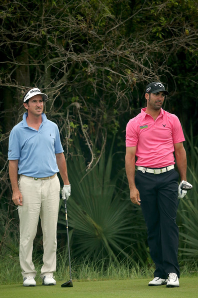 PGA Championship - Preview Day 3 []