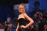 Rachel Roberts  attends 'Good Kill'  Premiere during the 71st Venice Film Festival on September 5, 2014 in Venice, Italy.