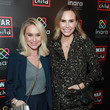 Becca Tobin and Keltie Knight Photos