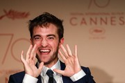 'Good Time' Press Conference - The 70th Annual Cannes Film Festival