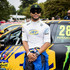 Nicholas Hamilton Photos - Nicholas Hamilton poses in front of his car during the Goodwood Festival Of Speed at Goodwood on July 12, 2018 in Chichester, England. - Goodwood Festival Of Speed