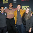 """Gotham Chopra """"Passion Play"""" Russell Westbrook And Religion Of Sports Documentary Premiere"""