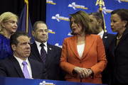 Nancy Pelosi and Jerrold Nadler Photos Photo